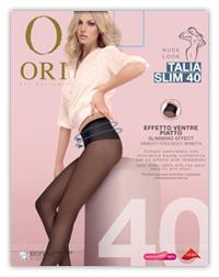 Утягивающие колготки ORI Talia Slim 40 den