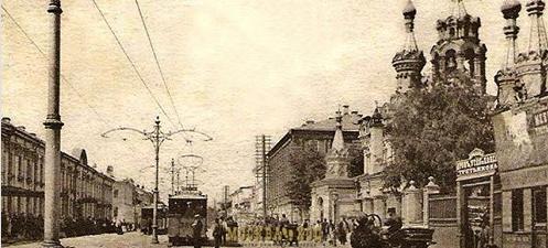 Лучшие публикации блога МоскваХода