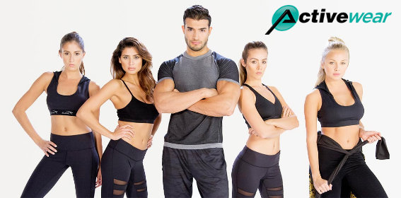 private label activewear manufacturer activewear manufacturer