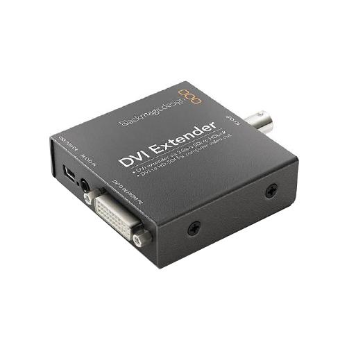 CONVERSOR BLACKMAGIC DVI EXTENDER E DVI PARA HD/SD-SDI